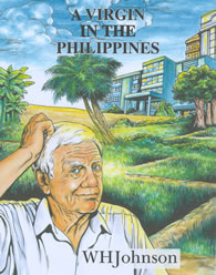 A Virgin in the Philipines